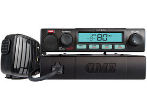 GME TX3520S DSP Compact UHF CB radio with Scansuite - G&C Communications