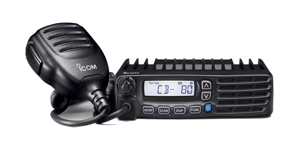 ICOM IC-410PRO - G&C Communications