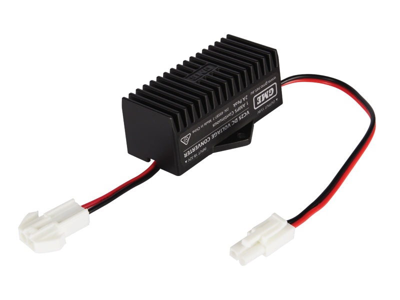 GME VC2S 24V /12V DC Voltage Converter - G&C Communications