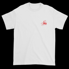 Load image into Gallery viewer, Cherry Tee (White)