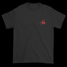 Load image into Gallery viewer, Cherry Tee (Black)