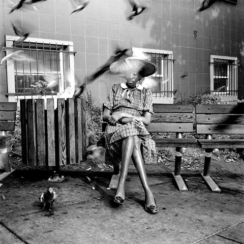 Campbell_GeraldL_Margie_And_The_Pigeons2014