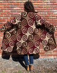 Vortex Sweater Crochet Pattern