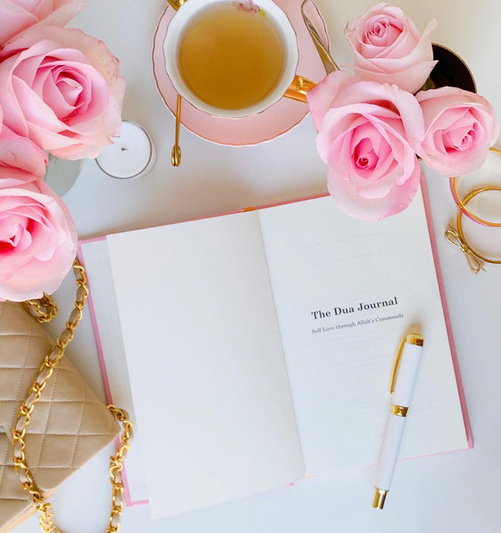 The Dua Journal - Self Love