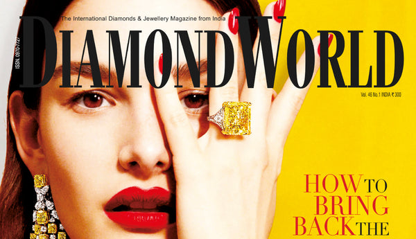 DIAMONDWORLD: Timeless & Transcendental