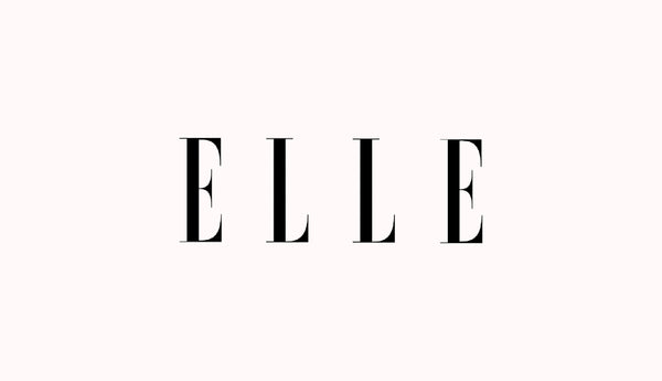 ELLE: we want a different gold ring