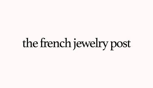 THE FRENCH JEWELRY POST: My 10 favorite jewels of Paris Fashion Week