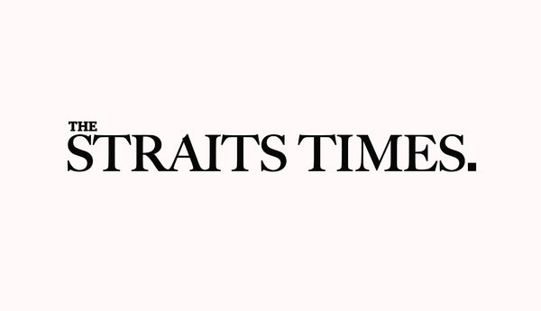 THE STRAITS TIMES: Bling it on