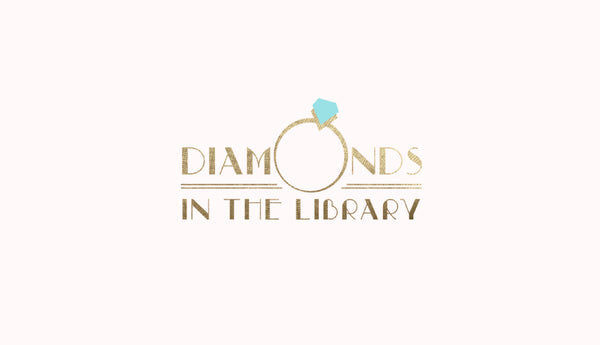 DIAMONDS IN THE LIBRARY: faves from las vegas jewelry week!