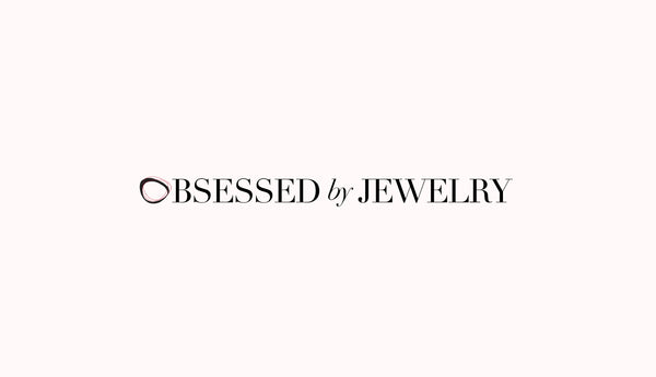 OBSESSED BY JEWELRY: Trending: Rainbow gemstone jewelry