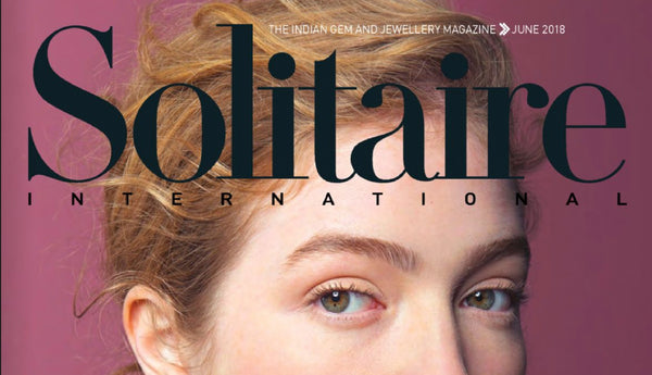 SOLITAIRE INTERNATIONAL COVER