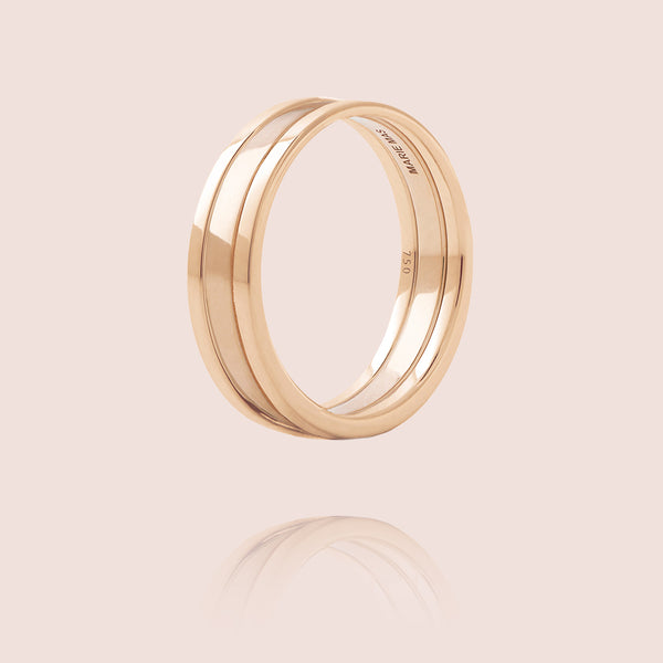 We Ring | Rose Gold