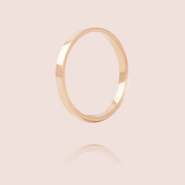 I Ring | Or Rose