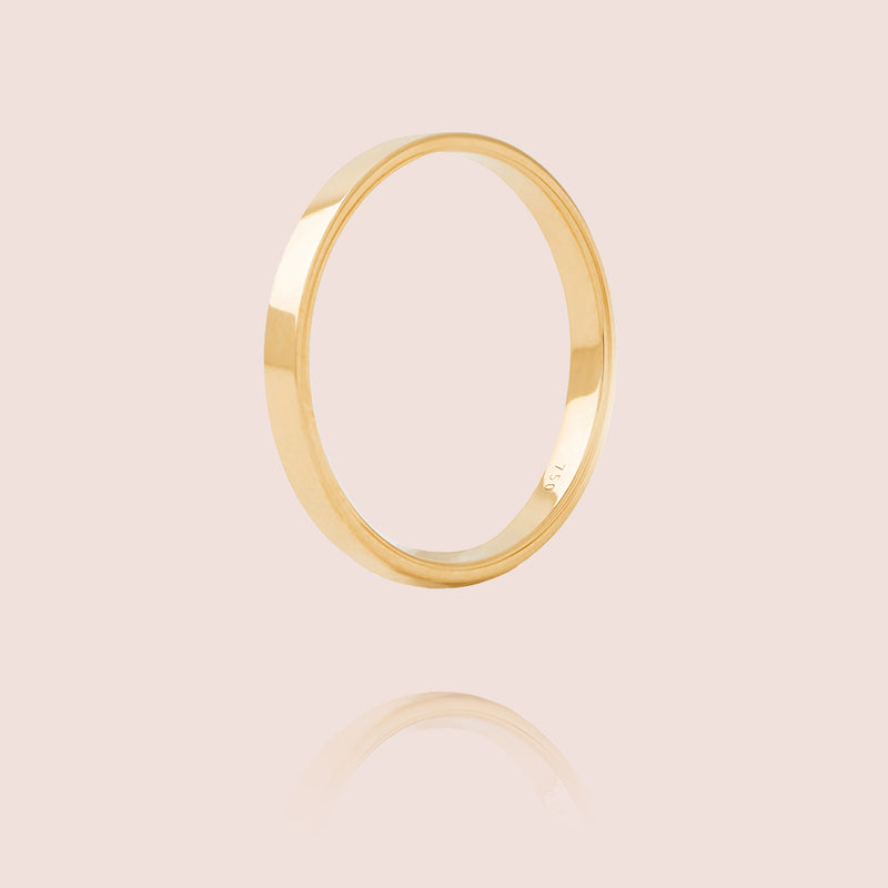 I Ring | Or Jaune