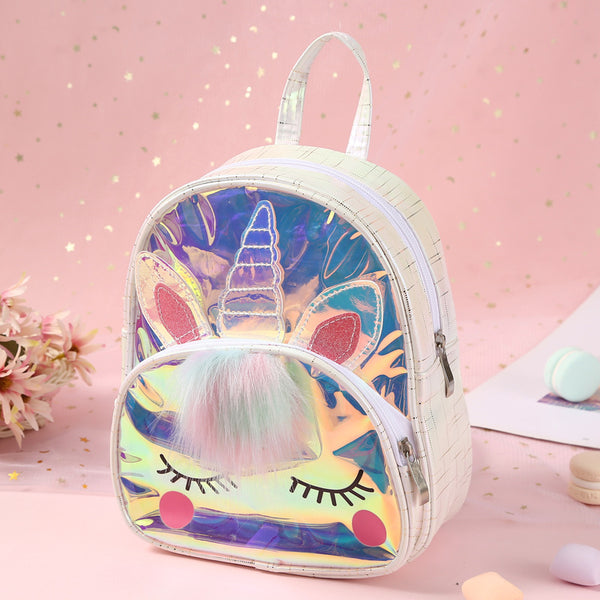 Holographic Unicorn Purse