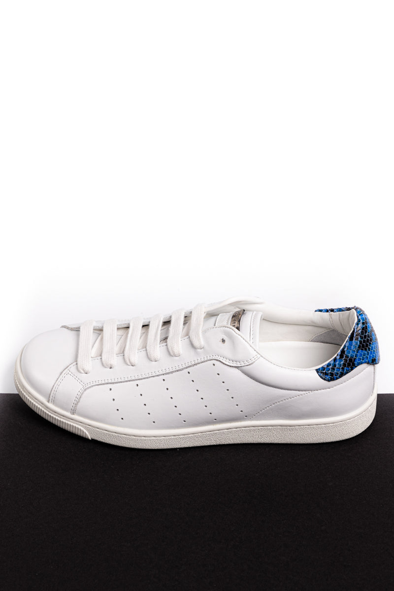 Dsquared2 Snake Sneakers - Brands Off - Buy Online Luxury Clothing - Fashion Online Shop - Outlet Price