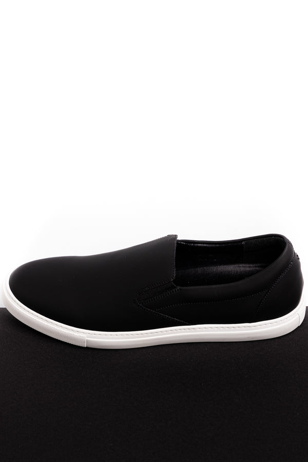Dsquared2 Slip On Sneakers - Brands Off - Buy Online Luxury Clothing - Fashion Online Shop - Outlet Price