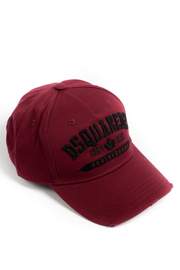 Dsquared2 Baseball Cap - Brands Off - Buy Online Luxury Clothing - Fashion Online Shop - Outlet Price