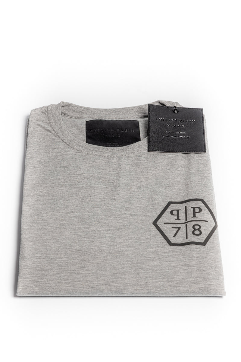 Philipp Plein SS PP T-shirt - Brands Off - Buy Online Luxury Clothing - Fashion Online Shop - Outlet Price