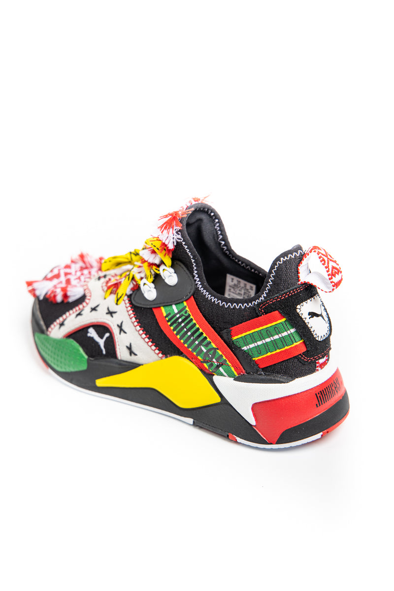 x Jahnkoy RS-X sneakers