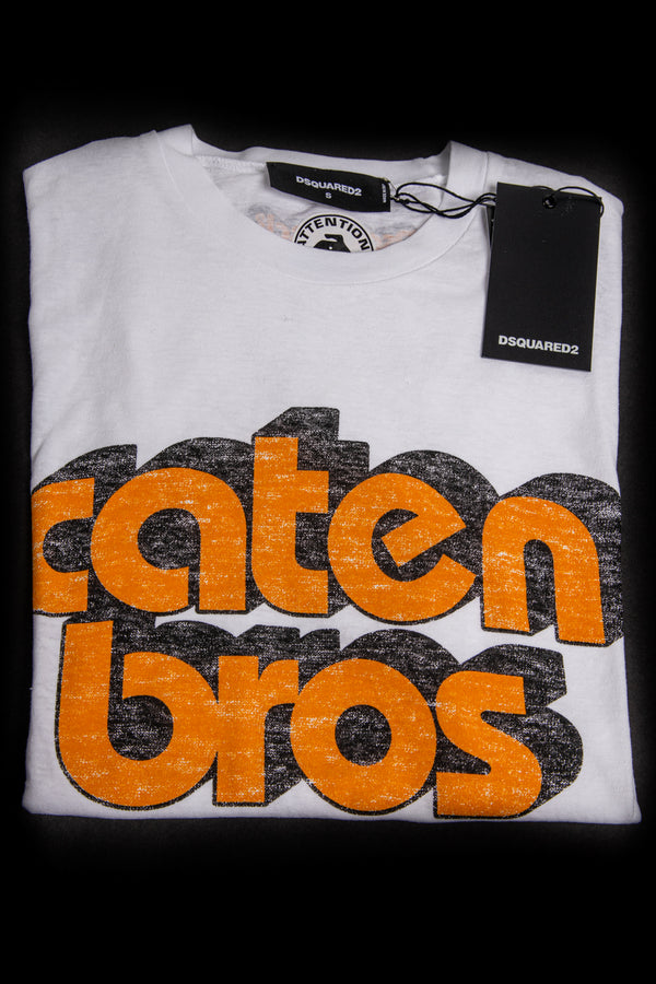Caten Bros T-shirt