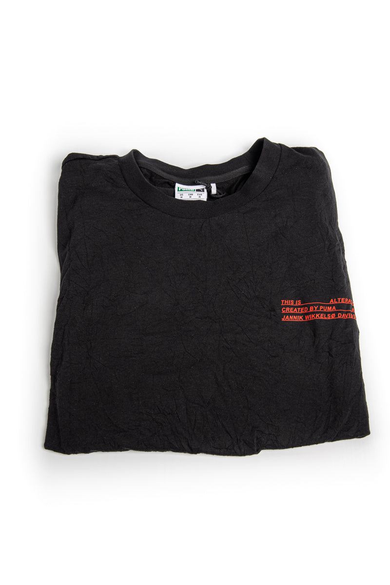 Alteration T-shirt