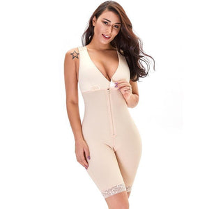 Gaine Amincissante Full Body (beige)