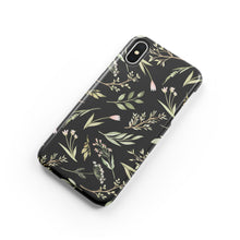 Load image into Gallery viewer, Wildflowers Snap iPhone Case,CSERA