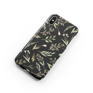 Wildflowers Snap iPhone Case,CSERA