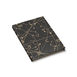 Black Sky At Night Journal - Blank,CSERA