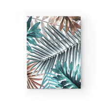 Load image into Gallery viewer, Palm Leaf Journal - Blank
