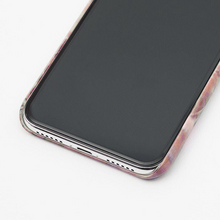 Load image into Gallery viewer, Pink Quartz Snap iPhone Case - bycsera