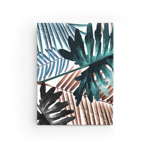 Palm Leaf Journal - Blank,CSERA