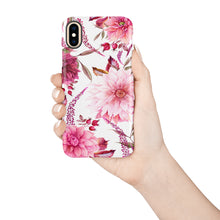 Load image into Gallery viewer, Grenadine Snap iPhone Case - bycsera