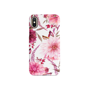 Grenadine Snap iPhone Case,CSERA