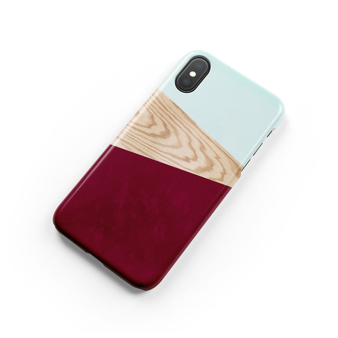 Wine Snap iPhone Case - bycsera