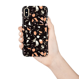 Cantaloupe Snap iPhone Case