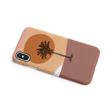 Load image into Gallery viewer, Desert Dreams Snap iPhone Case