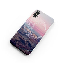 Load image into Gallery viewer, Selene Snap iPhone Case - bycsera