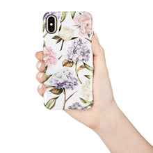 Load image into Gallery viewer, Fall Bouquet Snap iPhone Case - bycsera