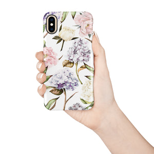 Fall Bouquet Snap iPhone Case - bycsera
