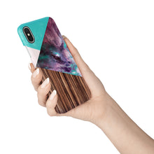 Load image into Gallery viewer, Nebula Snap iPhone Case,CSERA