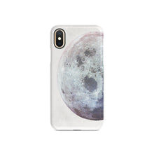 Load image into Gallery viewer, Waning Moon Snap iPhone Case - bycsera