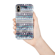 Load image into Gallery viewer, La Lune Snap iPhone Case,CSERA