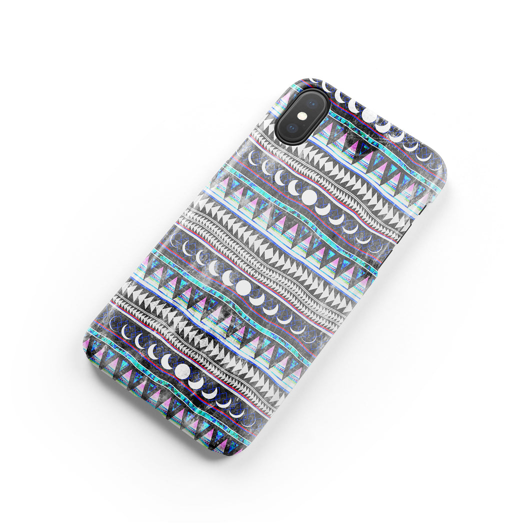 La Lune Snap iPhone Case - bycsera