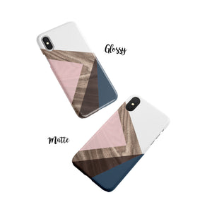 Minimal Chic Snap iPhone Case - bycsera