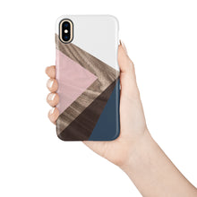 Load image into Gallery viewer, Minimal Chic Snap iPhone Case,CSERA