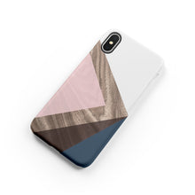 Load image into Gallery viewer, Minimal Chic Snap iPhone Case - bycsera