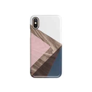 Minimal Chic Snap iPhone Case,CSERA