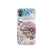 Load image into Gallery viewer, Lunar Canyon Snap iPhone Case,CSERA